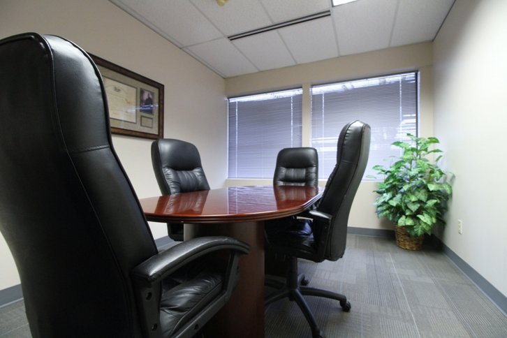 Conference rooms and meeting rooms in Issaquah