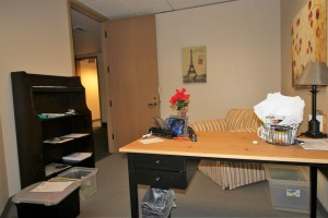 Interior Office at Meadow Creek Business Center 110 square feet
