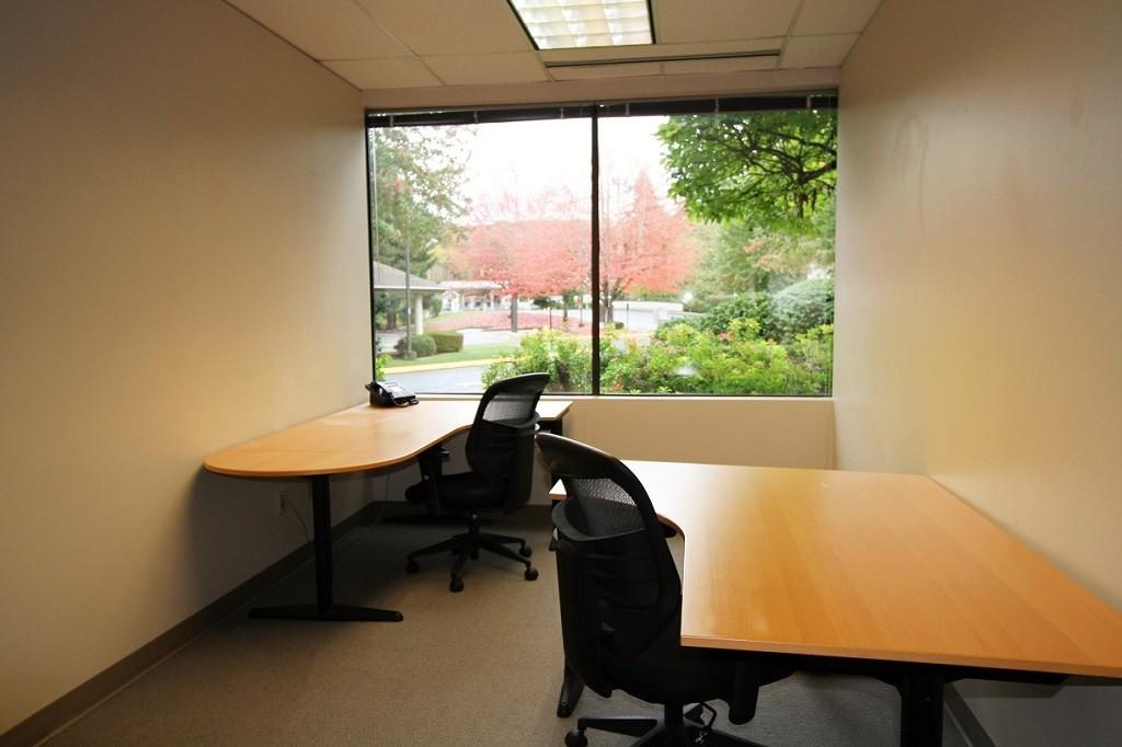 Window Office 1-B