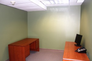 Private Office 2-Y website