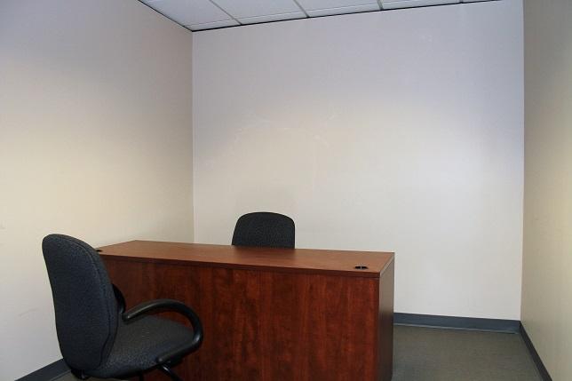Private Office 2-E2 for Post